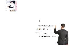 Copy of Marketing Concept