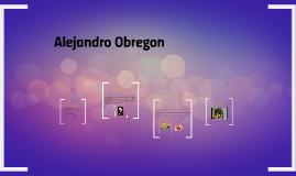 Alejandro Obregon