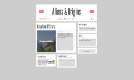 Aliens & Origins