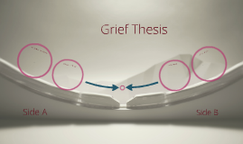 Grief Thesis