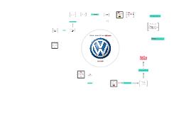 Emisiones de gases tóxicos en Volkswagen