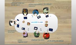Copy of Armando el Puzzle de los ODS