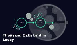 Jim Lacey Thousand Oaks