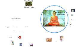 Buddhism Salvation