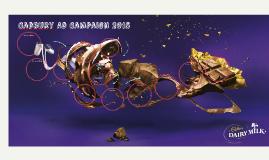 Cadbury Ad Campaign