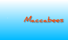 Macabees