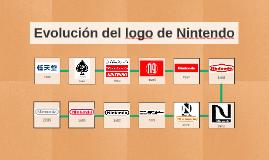 Evolución del logo de Nintendo