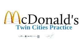 McDonald's TWC