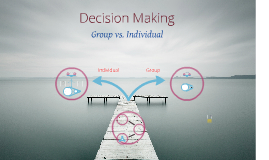Copy of Decision-making presentation