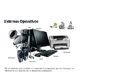 Características de los Sistemas Operativos Windows y GNU/Linux