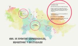 1C2016 Org. de Eventos Empresariales, Deportivos y Culturales - Clase 8