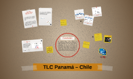 TLC Panamá – Chile