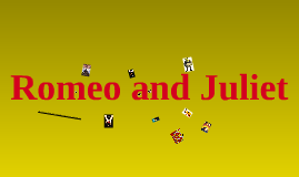 Romeo and Juliet in today's world