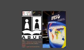 Copy of Copy of Copy of Apresentação - ABUB