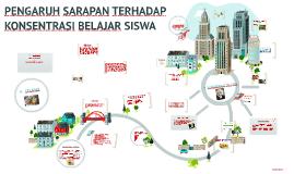 Copy of PENGARUH SARAPAN TERHADAP KONSENTRASI BELAJAR SISWA