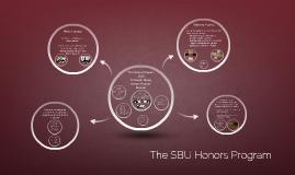 The Honors Program