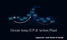 Ocean Soup (Action Plan & UP)