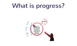 Progress: The Assembly Line