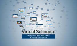 Virtual Selinunte