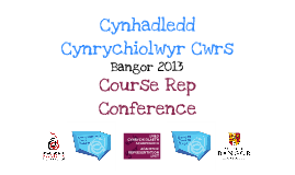 Conference 2012: Agenda