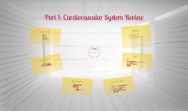 Cardiac Class Part 1