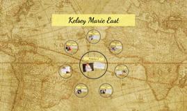 Kelsey Marie East