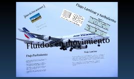 Turbulencia y Flujo laminar
