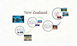 English is the predominant language in New Zealand, spoken b