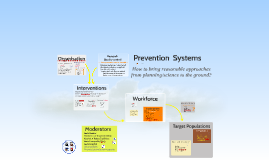 Prevention  Systems