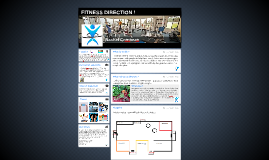 FITNESS DIRECTION !