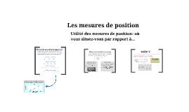 Copy of M.Q. - Mesure de position