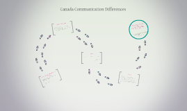 Canada Communication Differences
