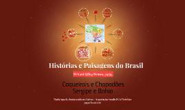 Histórias e Paisagens do Brasil