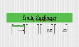 Emily Eyefinger