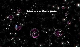 Literatura de Ciencia Ficcion