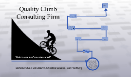 Quality Climb Consulting Firm