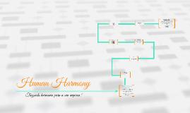 HUMAN HARMONY