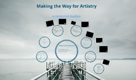 The Conductors Toolbox: making the way for artistry.