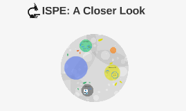 ISPE: A Closer Look