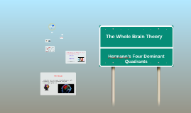 The Whole Brain Theory
