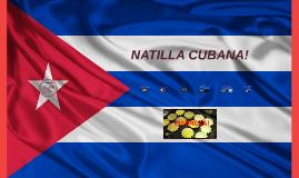 Natilla Cubana!