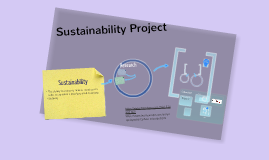 Copy of Sustainability Project - Global Warming
