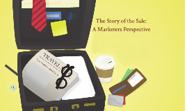 The Story of the Sale: