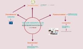 DE LOS MEDIOS A LAS HIPERMEDIACIONES