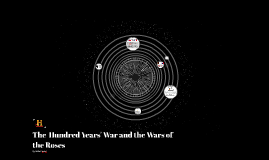 The  Hundred Years' War and Much More