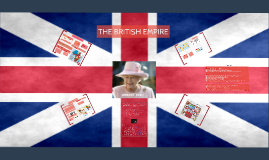 THE BRITHISH EMPIRE