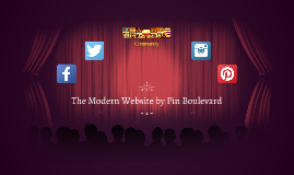 The Moderm Website