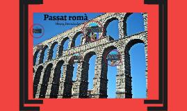 Passat romà