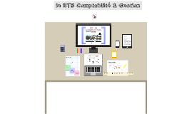 Présentation BTS Comptabilité Gestion
