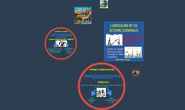 Copy of CLASIFICACION DE LOS SISTEMAS ECONOMICOS